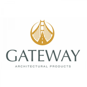 Gateway Architectural Products logo